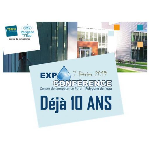 Expo-Conférence Polygone de l'eau