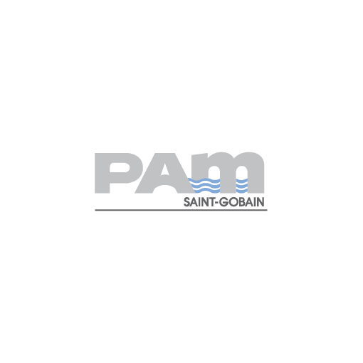 PAM Saint-Gobain - marque mondiale