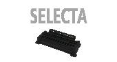 Logo de la gamme SELECTA