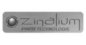 Logo de la gamme Zinalium